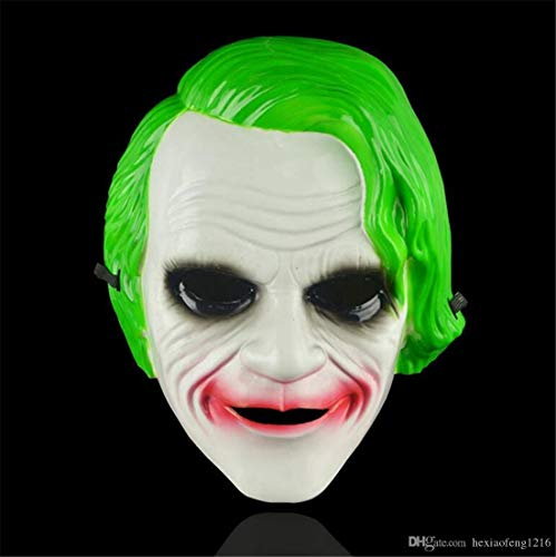 Der Joker Pet Kostüme - Nino srl Salvador Dalì -