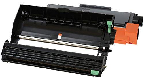 TONER EXPERTE® Toner mit Trommel kompatibel zu Brother TN2320 & DR2300 für HL-L2300D HL-L2340DW HL-L2360DN HL-L2365DW DCP-L2500D DCP-L2520DW DCP-L2540DN DCP-L2560DW MFC-L2700DW MFC-L2720DW MFC-L2740DW