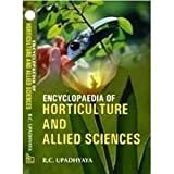 Encyclopaedia of Horticulture and Allied Science