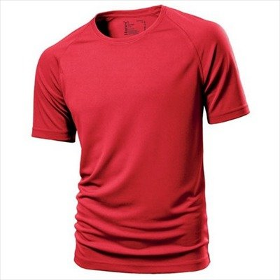 hanes-tagless-crew-neck-sports-funktions-t-shirt-mred