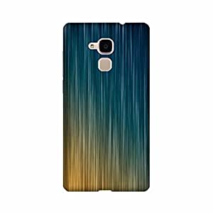 Yashas High Quality Designer Printed Case & Cover for Huawei Honor 5C