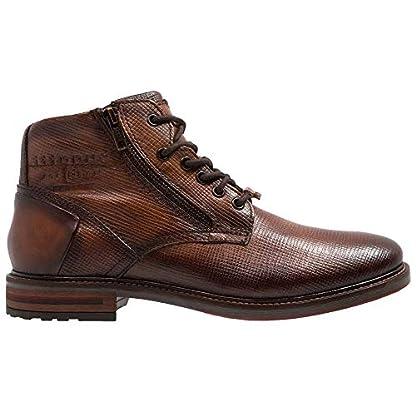 bugatti Men's 3.11377e+11 Classic Boots, 6 UK 1