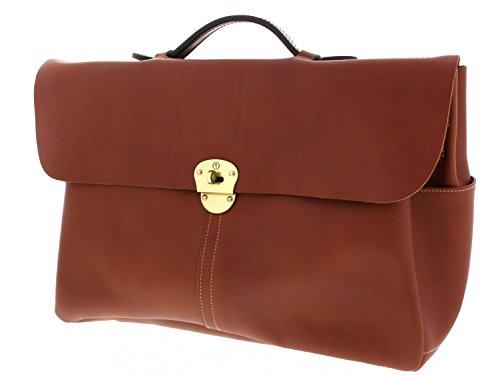 BLEU DE CHAUFFE - Business Tasche