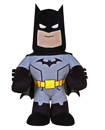 DC Super Friends Large Tough Talking Batman Soft Toy