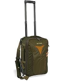 Tatonka Roll maletín Flightcase Roller Verde verde oliva Talla:48 x 32 x 22 cm, 27 Liter