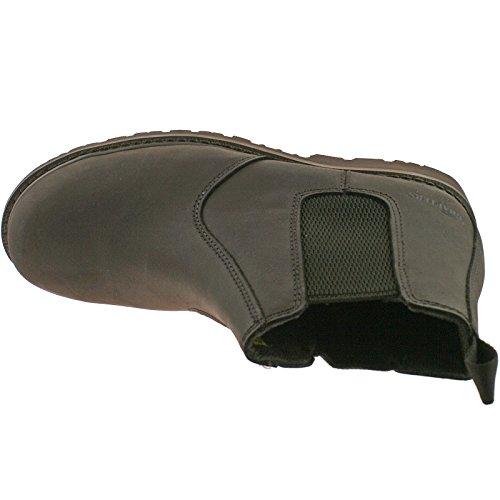 Grafters ,  Herren Chelsea-Schuhe Marrone (marrone)
