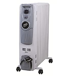 Orpat OOH-11 2500-Watt Oil Heater