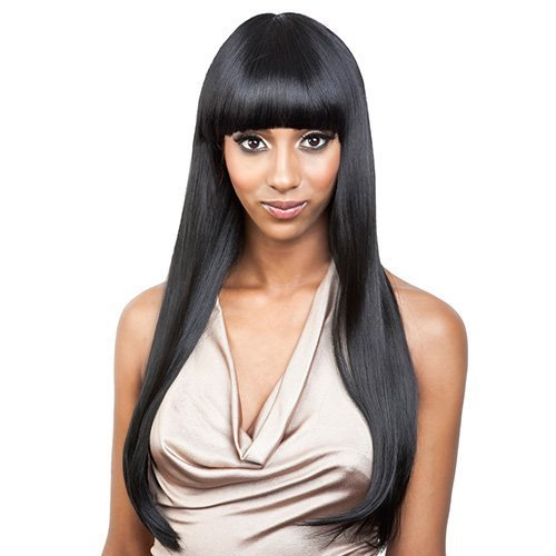 ISIS Red Carpet Synthetic Hair Wig Nominee NW07(1) by Isis (Red Carpet Perücke)