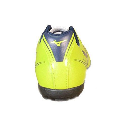 Mizuno Chaussure de Football 2015/2016 Officiel Monarcida AS P1GD152437 Lime Marine Taille Vert - vert