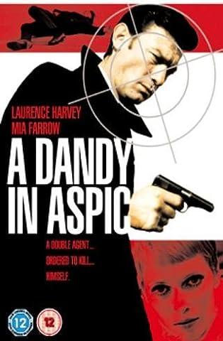 Maldonne pour un espion / A Dandy in