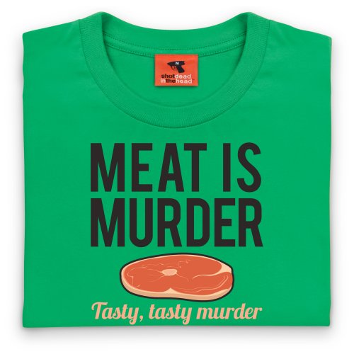 Murder T-Shirt, Herren Keltisch-Grn