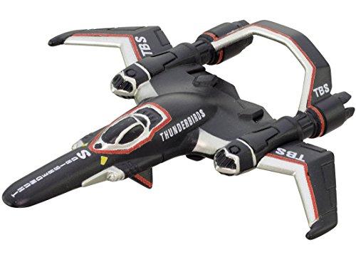 Thunderbird Tomica 06 Thunderbird S