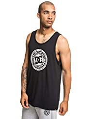 DC Shoes Circle Star tee-Shirt, Hombre