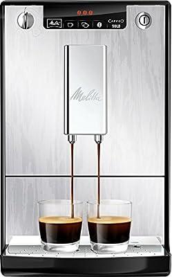Melitta Caffeo Solo E 950-105Automatic Espresso Machine