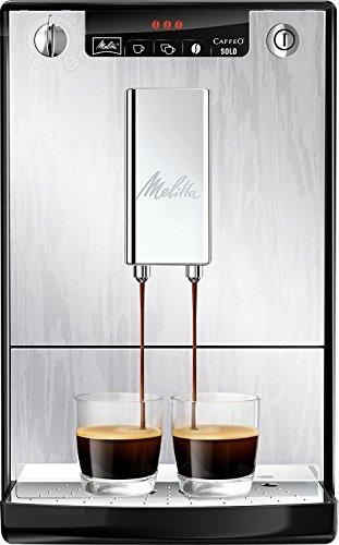 Melitta Caffeo Solo E950-111 - Cafetera Automática