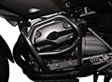Paramotore HEED R 1200 GS (2004-2012) - Bunker, argento