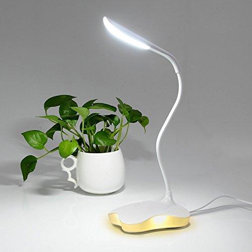 Flexo EscritorioS&G LED Lámpara 5W Control Táctil