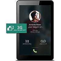 Odys x61019525,65cm (10,1) Falcon 10Plus 3G, Office Edition–Tablette PC (AMD Athlon mtk8321, Disque dur 16Go, 1Go de RAM, Mali 720Pack, Android 7.0Noir