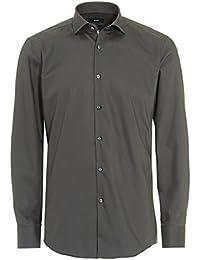 HUGO BOSS - Chemises - chemise slim jerrin