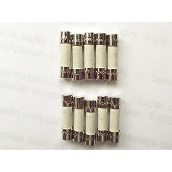 Sicherung 4 A 20 mm HBC antisurge Keramik T4 A H 250 V