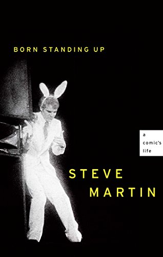 Born Standing Up: A Comic's Life (English Edition)