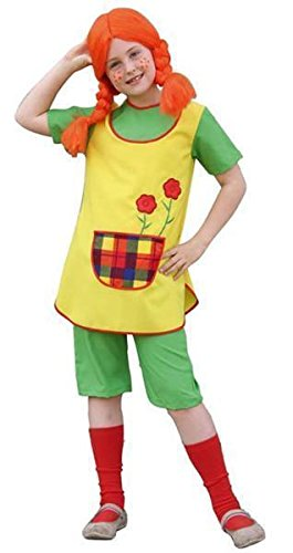 Kostüm Lustiges Mädchen Gr. (Piraten Kostüme Barbie Mädchen)