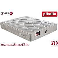 Colchón de muelles ensacados Pikolin Atenea - 90x190cm