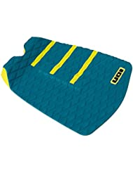 ION Footpad Deck Grip 1 pieza Azul petróleo/Amarillo Tabla De Surf Kiteboard Pad