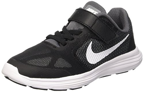 nike-revolution-3-psv-boys-low-top-sneakers-grey-dark-grey-white-black-pr-pltnm-25-uk-35-eu
