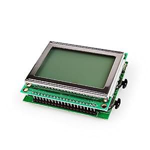 SainSmart AVR DSO150 Mini Pocket-Sized numérique Conseil de l'oscilloscope de stockage ATmega88