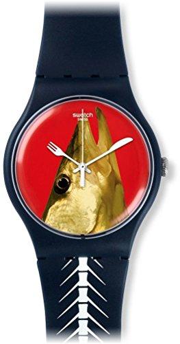 Reloj – Swatch – Para Unisex – SUON111