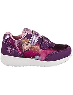 Disney 2300002126, Zapatillas para Niñas