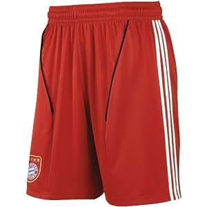 Adidas FC Bayern München Home Short 10/11 L