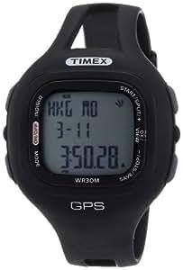 Timex T5K638 Marathon GPS Watch - Black