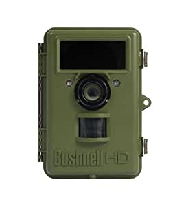 Bushnell 119439 Nature View HD Max Trail Camera with Night Vision - Close Focus Lenses