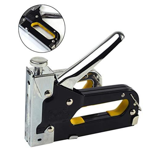 Tool Hanger Kit (Tacker Mini Möbel Holzbearbeitung Hefter Werkzeuge zum Dekorieren von Möbeln Fenster Holzbearbeitungstüren)