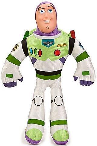 Disney Buzz Lightyear Plush Toy -- 18