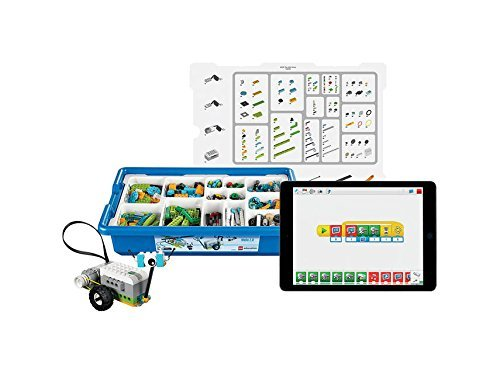 Juego principal WeDo 2.0 de LEGO Education