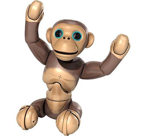 Zoomer- Scimmia Robotica, 6034098