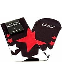 Abbigliamento Calzini Cult it Collant Calze Amazon E fwaY4ZqZE