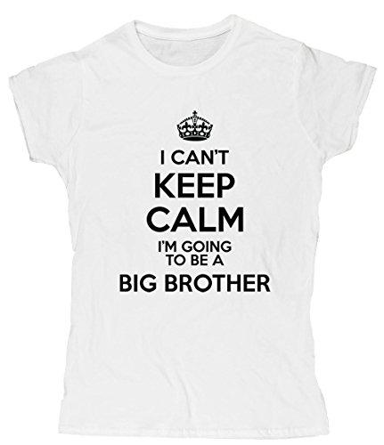 HippoWarehouse Damen T-Shirt Weiß