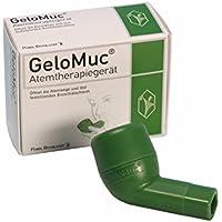 Preisvergleich für Gelomuc Atemtherapiegerät 1 stk