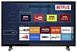 "40"" LED Smart TV Full HD 1080p With Freeview HD + Netflix"