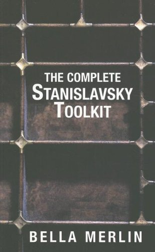 The Complete Stanislavsky Toolkit by Bella Merlin (2007-04-30)