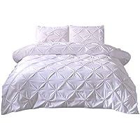 4-tlg 100% Baumwolle 150x210 Cm Kinder Bettwäsche Bettgarnitur