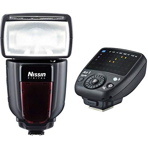 Nissin Di700 Aire Kit de Flash/Comandante Fuji [nfg014fj/Bundle]