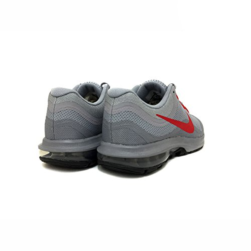 Nike 859575-003, Scarpe da Trail Running Bambino Grigio
