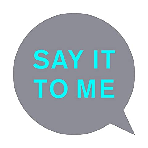 Say It to Me (Tom DeMac Remix)