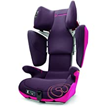 Concord Transformer T asiento de coche para niños (grupo 2/3, color rosa)