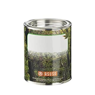 0,75L ASUSO NL Hartöl High Solid Naturöl wasserabweisend Öl Holzöl